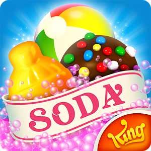 descargar candy crush jelly saga mod apk