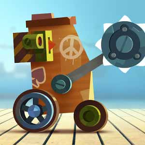 crash arena turbo stars mod apk unlimited gems
