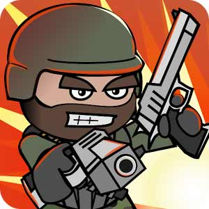 Doodle Army 2 Mini Militia Latest Version 428 Apk Download