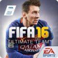 FIFA 16 Soccer APK v3.2.113645