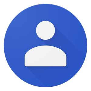 Google Contacts 2 1 2 164543808 (2037728) Old APK