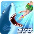 Hungry Shark Evolution APK v5.4.4
