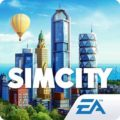 SimCity BuildIt APK v1.27.6.85258