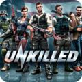 UNKILLED: MULTIPLAYER ZOMBIE SURVIVAL SHOOTER GAME APK v1.0.7