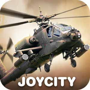 GUNSHIP BATTLE: Helicopter 3D Latest Version 2 7 42 APK