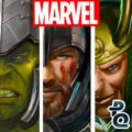Marvel Puzzle Quest APK v144.427308
