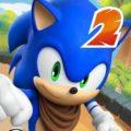 Sonic Dash 2: Sonic Boom APK v1.7.8