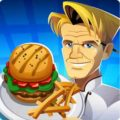 RESTAURANT DASH: GORDON RAMSAY APK